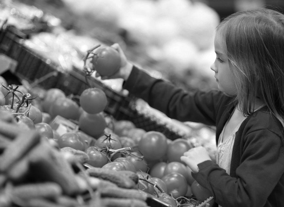 Der Handel mit Lebensmittel boomt; auch online.