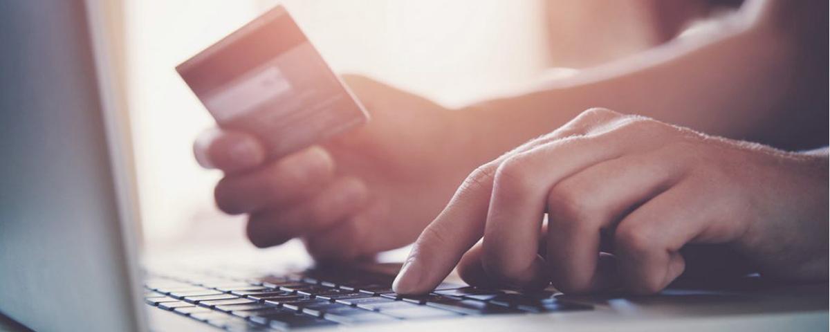 Der Onlinehandel fährt weltweit einen Riesengewinn von 47 Milliarden ein.