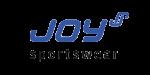 Logo Joy Sportswear GmbH Sportbekleidung