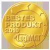 LogiMat 2010 Best Product