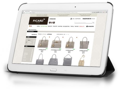 picard lederwaren onlineshop