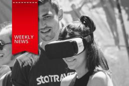 Weekly News: Onlineshops in Virtual Reality, Bezahlung per Selfie, Kaufland als Onlinehändler: Diese Zukunftsmelodien spielen in der Gegenwart eine Rolle.