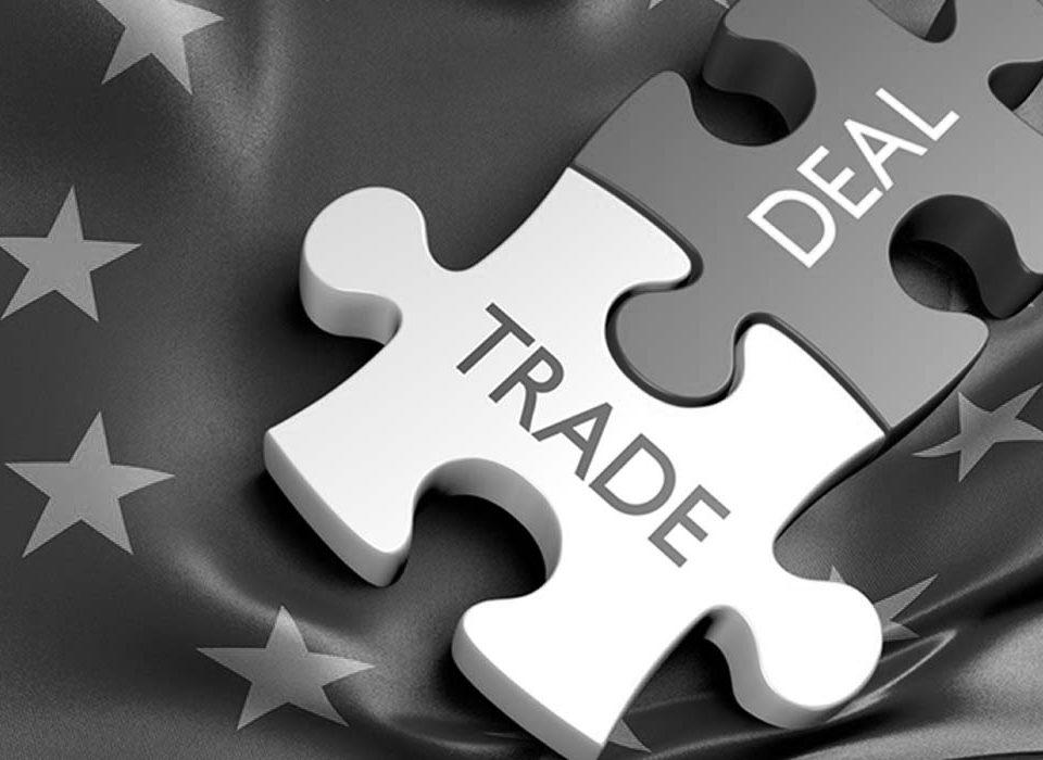 Onlinehandel in der EU wird kundenfreundlich, Onlinehändler zittern vor einheitlichen Produktpreisen innerhalb der EU.