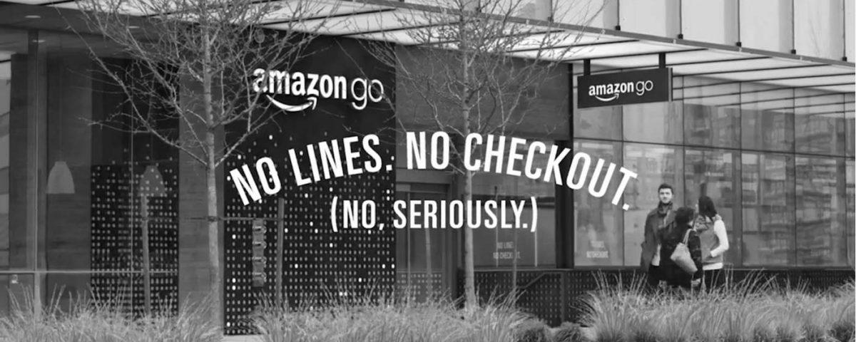 Die Shop-Variante Amazon Go soll den stationären Handel revolutionieren.