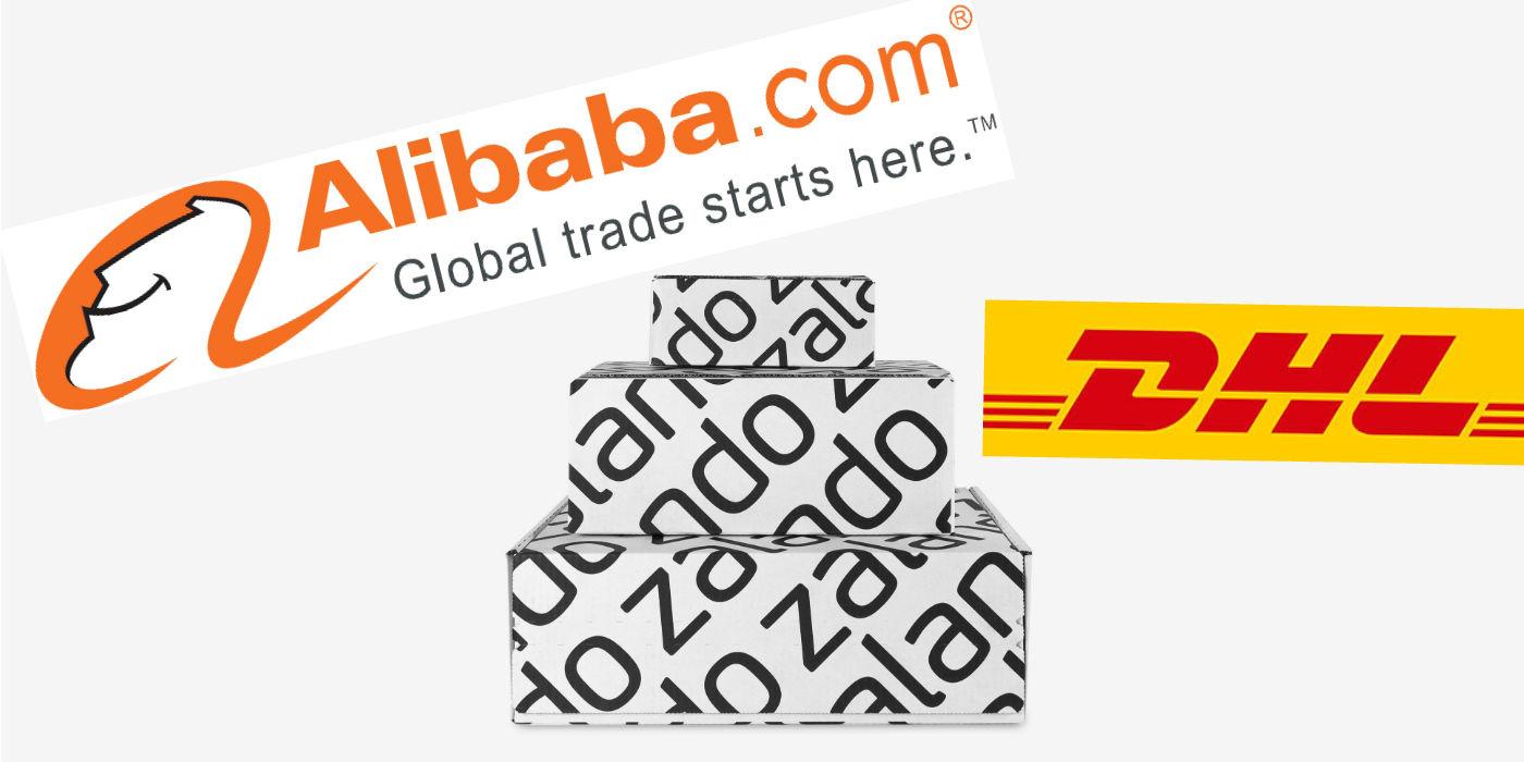 Alibaba möchte den europäischen E-Commerce erobern und plant ein Logistikzentrum in Bulgarien zu errichten, DHL setzt auf einen Fulfillment-Center in Sydney und Amazon verpucht einen Rekordumsatz - das liest Du heute in den Weekly News.
