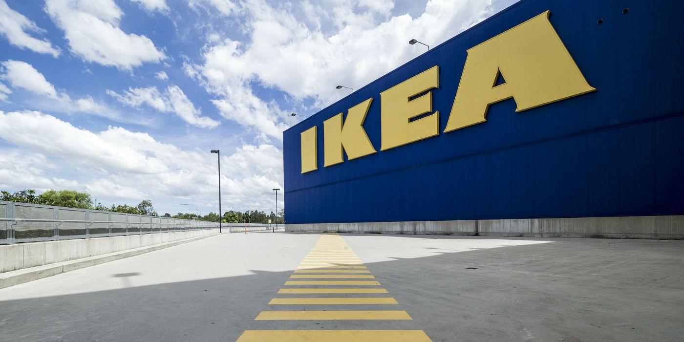 Bis März 2017 Click & Collect in allen österreichischen Ikea-Filialen, Alibaba und russische Sberbank kooperieren und der digitale Amazon Dash Butto startet in den USA.