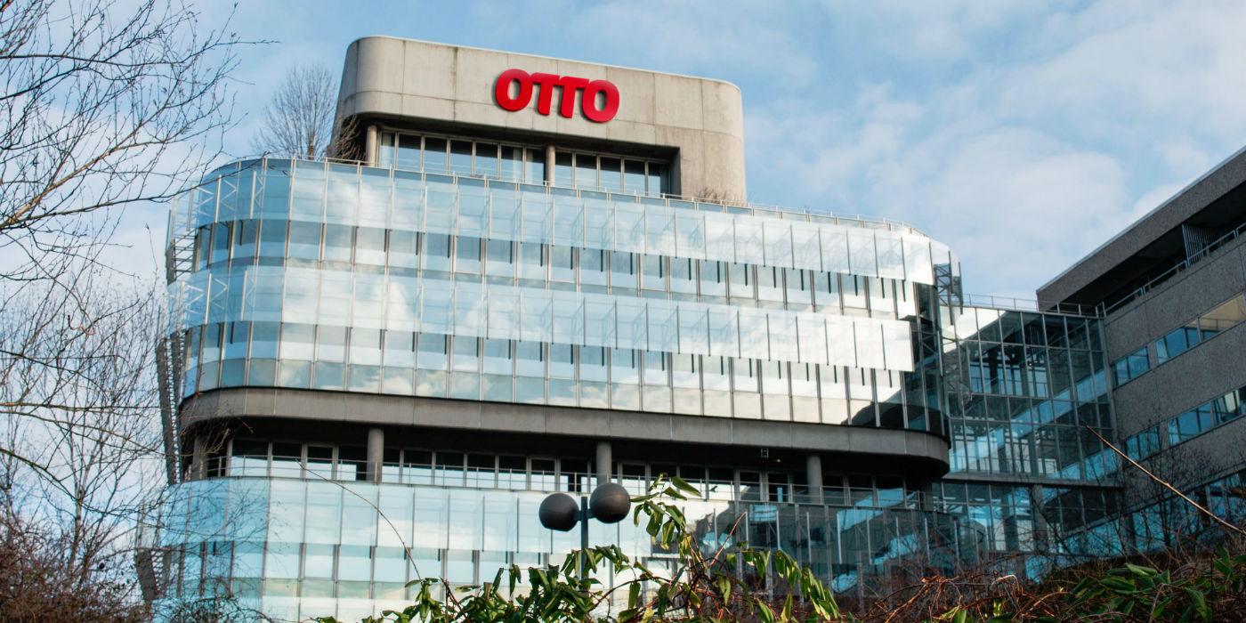 Hoher Umsatz bei der Otto Group und im gesamten Onlinehandel sowie mehr Bezahlvielfalt in Onlineshops.