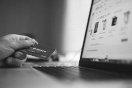 Ein Einkaufserlebnis mittels Omni-Channel beschreibt die Zukunft des Handels.