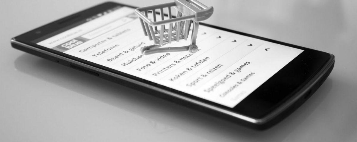 Abends, halb zehn in Deutschland: Zeit für Online-Einkäufe