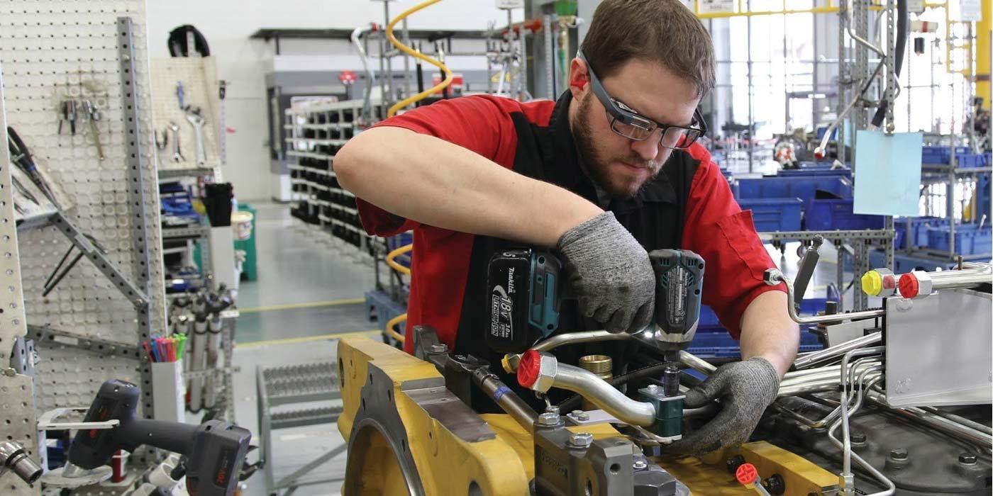 Google Glass 2 soll speziell bei Wartungsfällen hervorragend funktionieren.