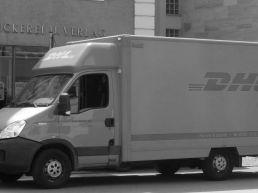 Egal ob DHL, Hermes oder Amazon - KEP-Dienstleister bauen ihre Infrastruktur aus.