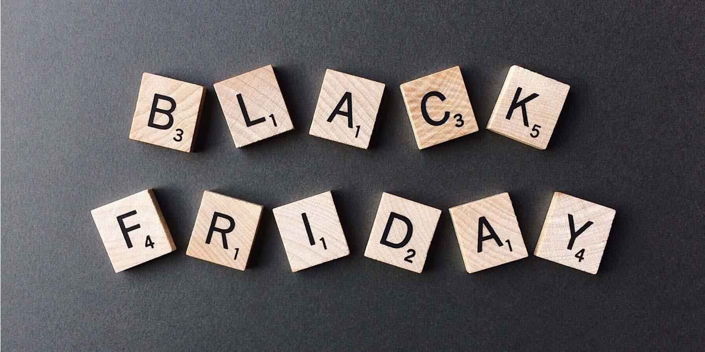Black Friday und der Cyber Monday werfen ihre Schatten voraus. Die Schlacht um den besten Rabatt startet diesen Freitag.