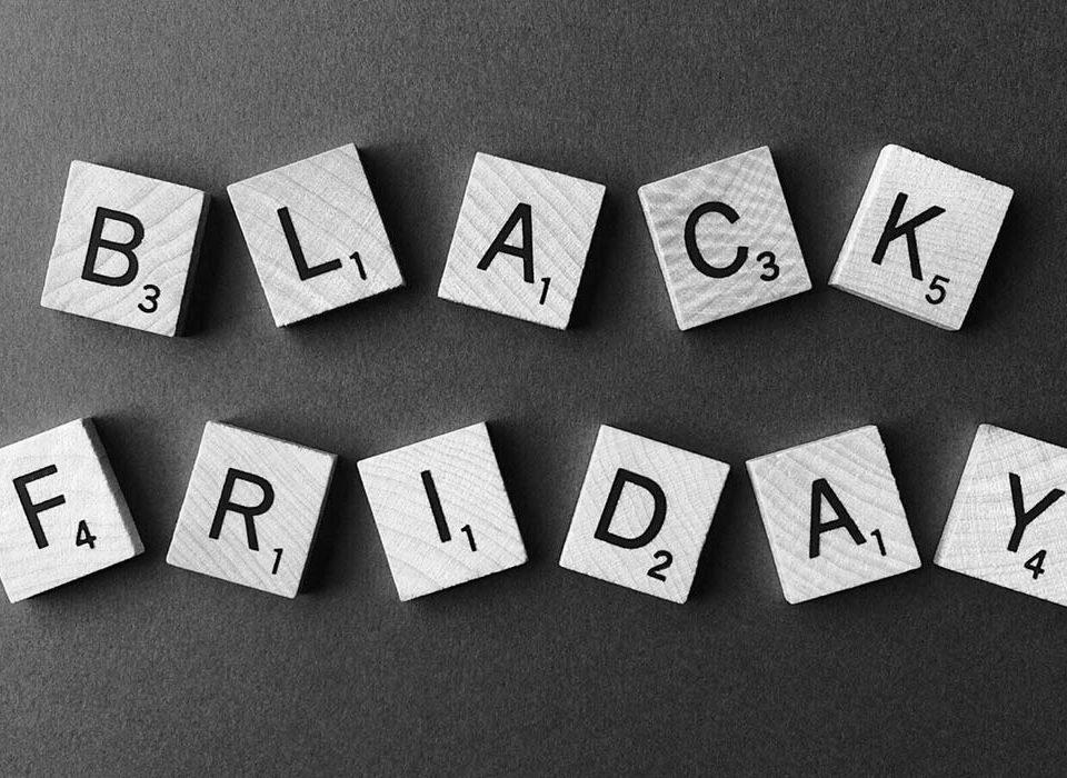Der Black Friday wird den Onlinehandel wahrscheinlich wieder in noch umsatzstärkere Gefilde hieven.