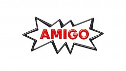 Amigo-Spiele Logo