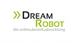 dream robot Logo