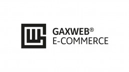 Onlineshop gaxweb ecommerce solutions logo