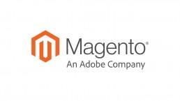 magento onlineshop Logo