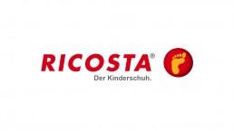 Ricosta Kinderschuhe Logo