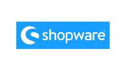 shopware Onlineshopsystem Logo